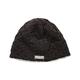 Black Missy Fleece Lined Beanie - 98-3156