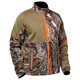 Realtree AP/Orange Fusion Mid-Layer Jacket