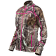 Women's Realtree AP/Magenta Fusion Mid-Layer Jacket