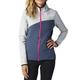 Women's Heather Navy Persuade Track Jacket