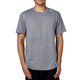 Heather Graphite Flip Shot Tech T-Shirt