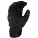 Black Short Quest Gloves