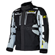 Black/Gray Adventure Rally Jacket