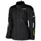 Women's Black Altitude Jacket