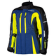 Women's Blue/Black/Hi-Vis Altitude Jacket