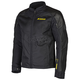 Black Apex Air Jacket