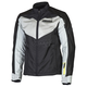 Black/Gray Apex Air Jacket