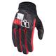 Red Anthem Primary Gloves