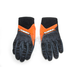 UX Orange/Black Gloves