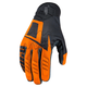 Orange Wireform Gloves