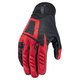 Red Wireform Gloves
