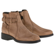 Women's Brown Stella Kerry Waterproof Boot