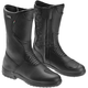 Women's Black Rose Boots