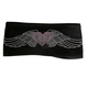 Heart Wing Bling Wrap - RWC1003