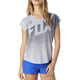 Women's Heather Gray Fragmentation Shirt