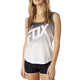 Women's Light Heather Gray Exception Tank