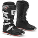 Youth Black SG-J Boots