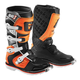 Youth Orange/Black SG-J Boots