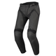 Women's Black Stella Jagg Air Leather Pants
