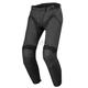 Women's Black Stella Jagg Air Leather Pants