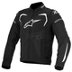 Black T-GP Pro Air Textile Jacket