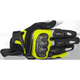 Black/Yellow SPX Air Carbon Gloves