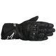 Black SP Air Leather Glove