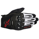 Black/White/Red SMX-1 Air Glove