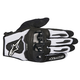 Black/White SMX-1 Air Glove