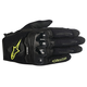 Black/Yellow SMX-1 Air Glove