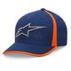 Blue Chamfer Hat - 10168500872