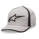 Gray Chamfer Hat - 10168500811