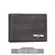 Bravo Bi-Fold Wallet - 101692003