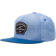 Blue Wood Ridge Hat - 10168100572