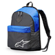 Blue/Charcoal Starter Backpack - 1016910011872