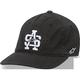 Black Grand Stand Hat