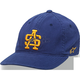 Blue Grand Stand Hat