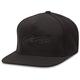 Black Logistics Hat - 10168102510