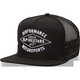 Black Expedition Hat - 10168102810