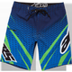 Blue Spectacle Boardshorts