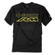Youth Black Suzuki Rm T-Shirt