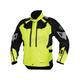 Dayglo/Black Kilimanjaro Textile Jacket