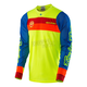 Fluorescent Yellow SE Air Corsa Jersey