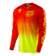 Fluorescent Yellow/Orange SE Air Starburst Jersey