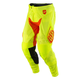 Fluorescent Yellow/Orange SE Air Starburst Pants