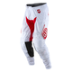 White/Red SE Air Starburst Pants