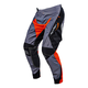 Orange/Gray Adventure Radius Pants