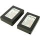 Replacement Batteries for Rocket Burner Gloves - 1522-2008