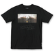 Men's Black Destroy the Start T-Shirt