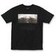 Men's Black Destroy the Start T-Shirt